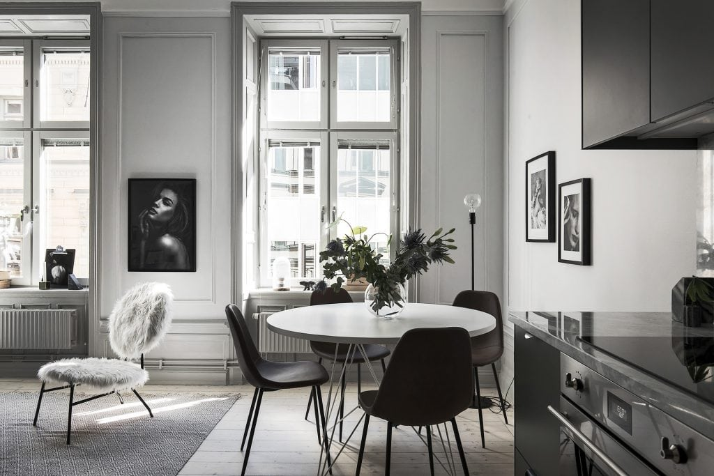FM Stork Housing AB utför totalrenoveringar i Stockholm