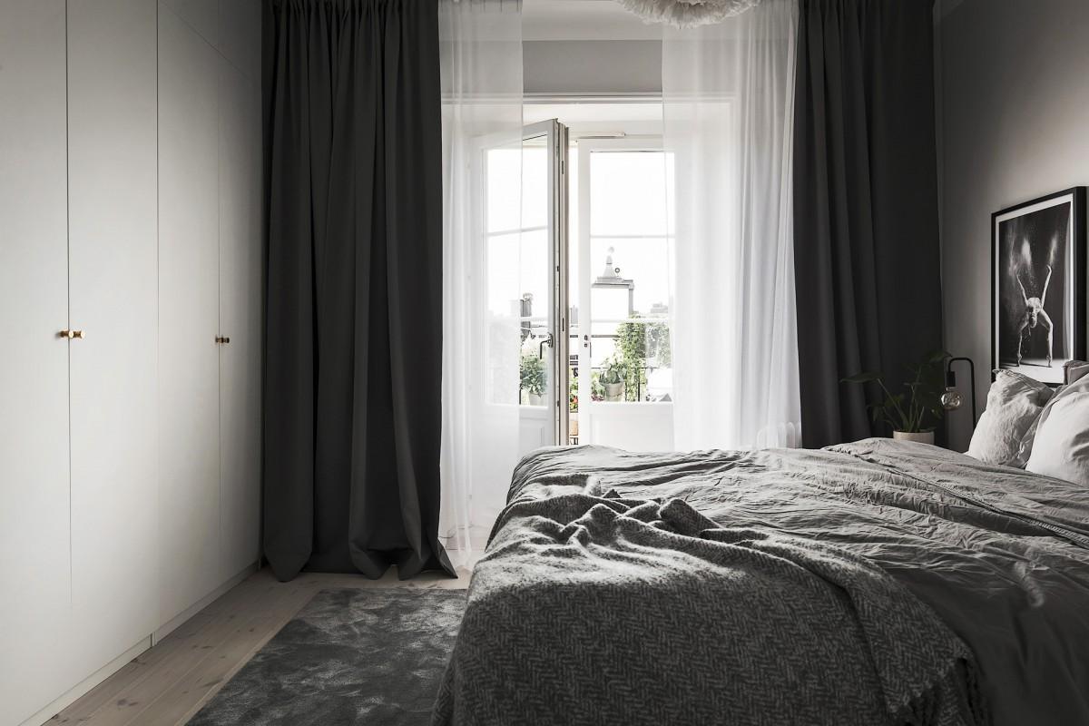 Totalrenovering av lägenhet