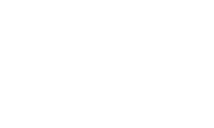 FM Stork Housing AB Logo
